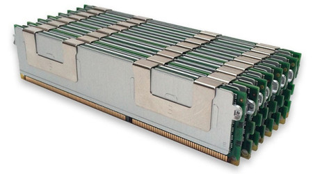 4GB PC3-10600R ECC Server Memory 240 Pin
