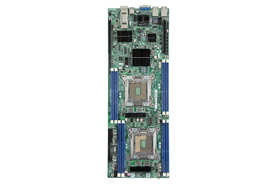 Intel® Server Board S2600JF family