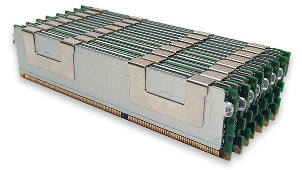 4GB PC3-10600R ECC Server Memory 240 Pin